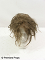 Season of the Witch Behman (Nicolas Cage) Wig Movie Props
