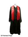 Borrowed Darcy (Kate Hudson) Graduation Robe Movie Costumes