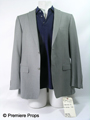 Blind Side Sean Tuohy (Tim McGraw) Sport Coat Movie Costumes