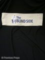 The Blind Side Cast Chairback Movie Props