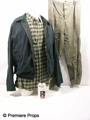 Warrior Paddy (Nick Nolte) Hero Movie Costumes