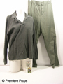 Warrior Paddy (Nick Nolte) Screen Worn Movie Costumes