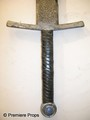 Underworld Death Dealer Sword Movie Props
